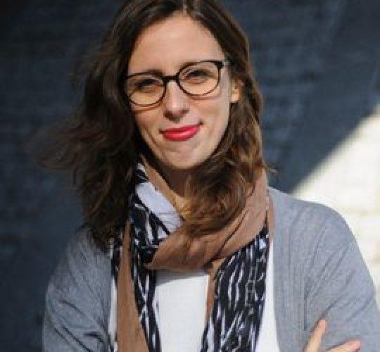 Marta Drożdż