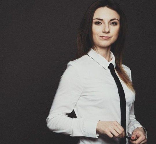 Katarzyna Szczesna