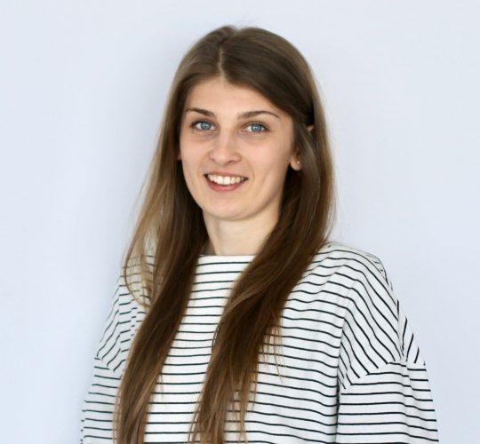 Agnieszka Goździewska