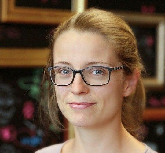 Agnieszka Czypionka-Grzesiak