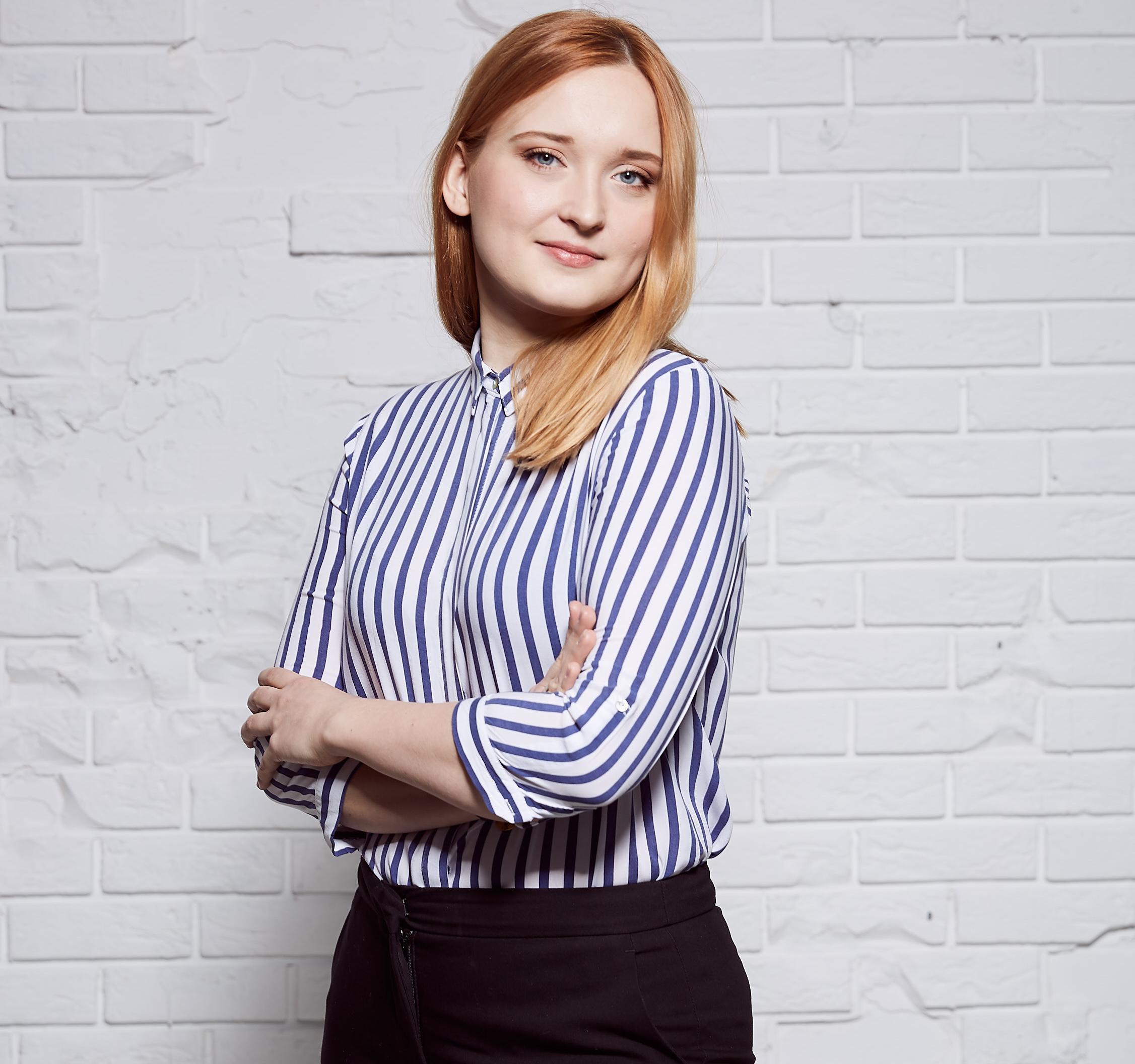 Zuzanna Kaca