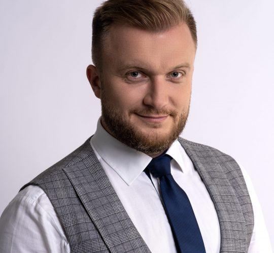 Adrian Gorzycki