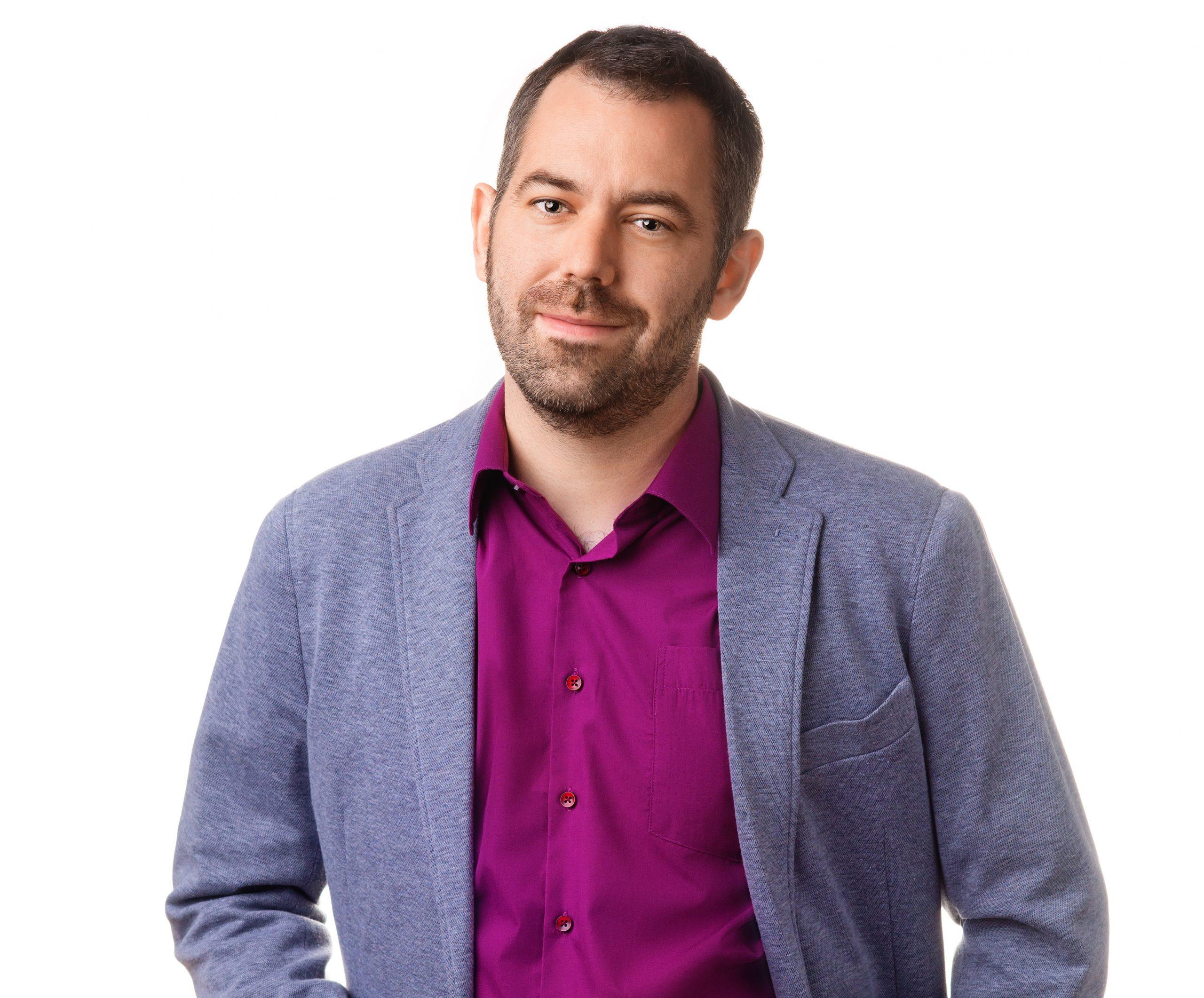 Piotr Kaluba