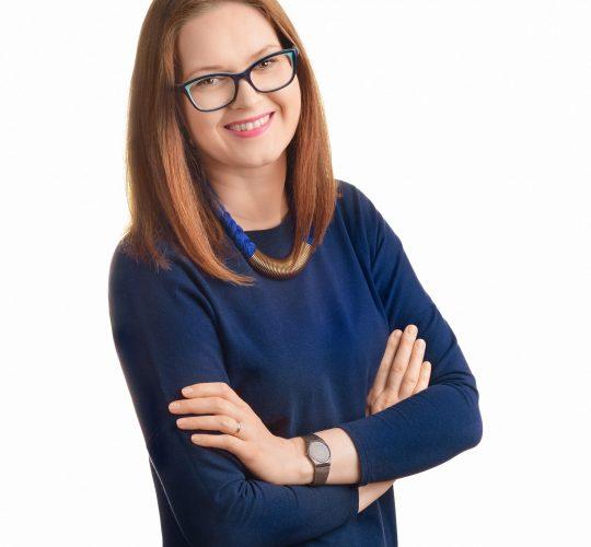 Monika Banach