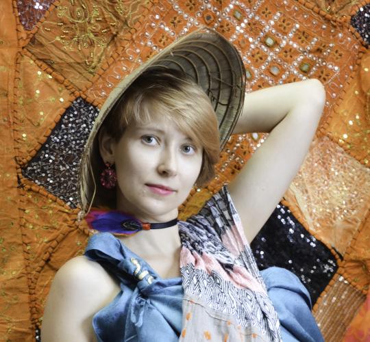 Weronika Okoń – Żuk