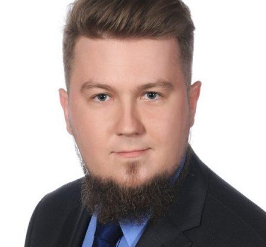 Daniel Ostrowski