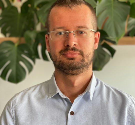 Dawid Leśniak