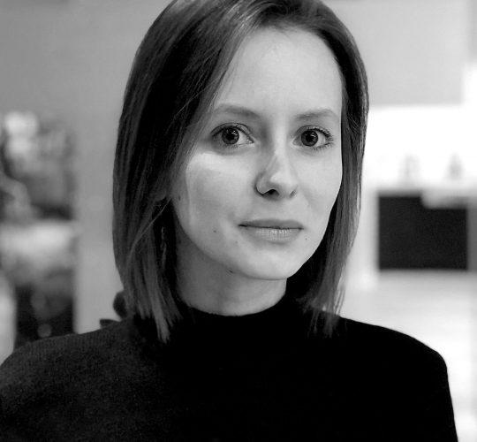 Magdalena Obalska