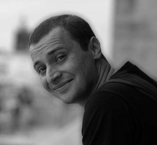 Michał Mycka