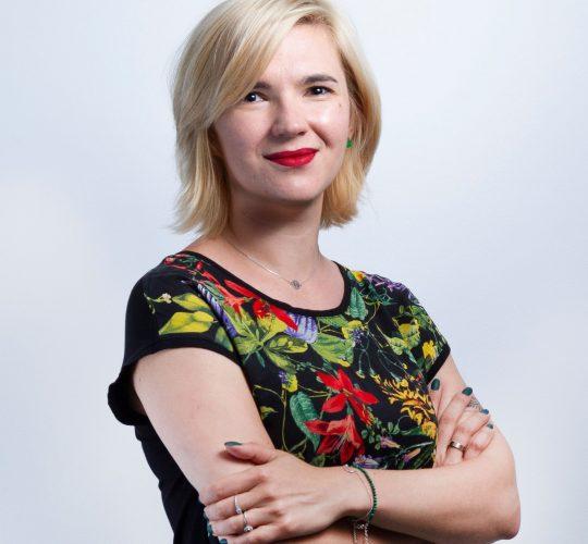 Anna Ledwoń – Blacha