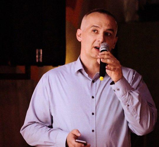 Artur Tokarski