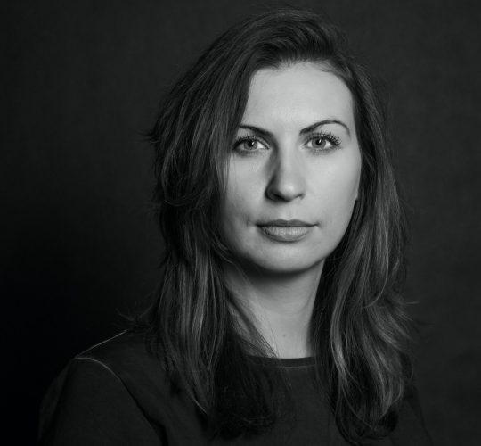 Aleksandra Kunysz