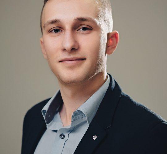 Maciej Krajewski