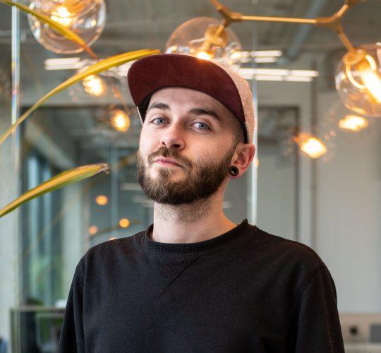 Marcin Lewek
