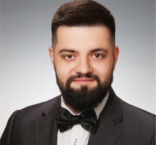 Tomasz Połącarz