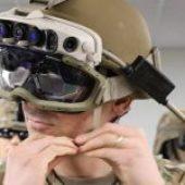 Microsoft wygrał przetarg na IVAS dla amerykańskiej armii