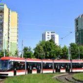 Przewidywać awarie tramwajów